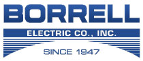 Borrell Electric Company, Inc.