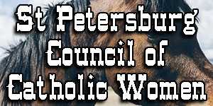 St. Petersburg Council of Catholic Women