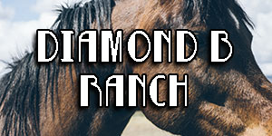 Diamond B Ranch