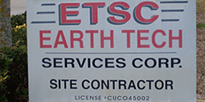 Earth Tech Services Corp