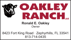 Oakley Ranch LLC