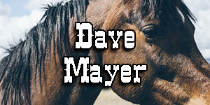 Dave Mayer